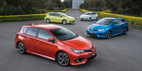 Toyota Corolla: a look back over 50 years of the world's most popular car