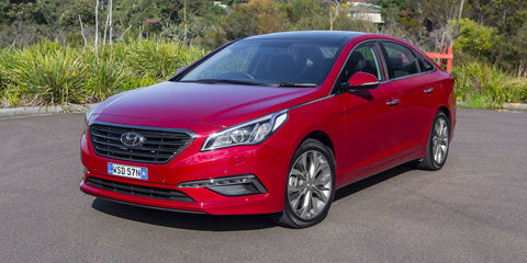 2016 Hyundai Sonata Active Review Review