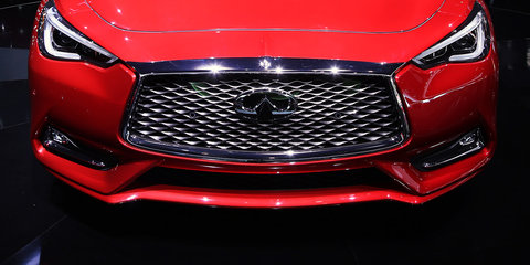 Infiniti's designers hold sway over its engineers