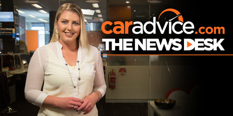 CarAdvice News Desk: the weekly wrap for September 23, 2016