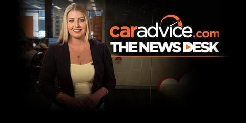 CarAdvice News Desk: the weekly wrap for September 30, 2016