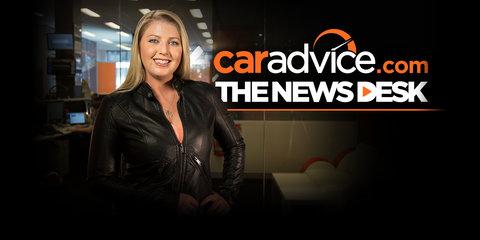 CarAdvice News Desk: the weekly wrap