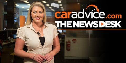 CarAdvice News Desk: the weekly wrap for September 9, 2016