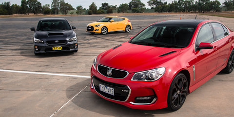 Which should I buy: FWD, RWD or AWD?