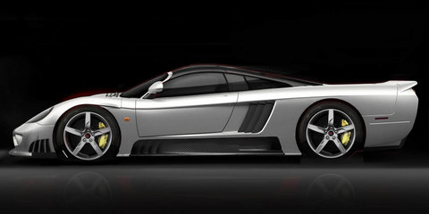 Saleen S7 LM: 1000hp limited-edition supercar celebrates motorsport success