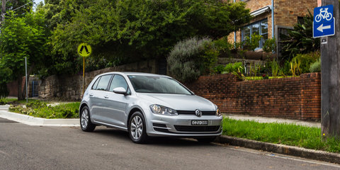 2016 Volkswagen Golf 92TSI Review