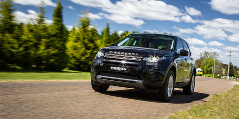 2016-17 Land Rover Discovery Sport, Range Rover Evoque recalled: Owners urged to park away from property