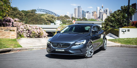 Volvo Australia confident V40 can remain a viable option when new SUV lobs
