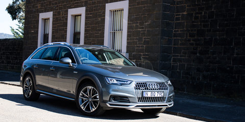 Audi A4 range, A6, A7, A8 recalled for airbag unit and seatbelt fix