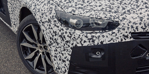 2018 Holden Commodore and Opel Insignia: The clever art of camouflage
