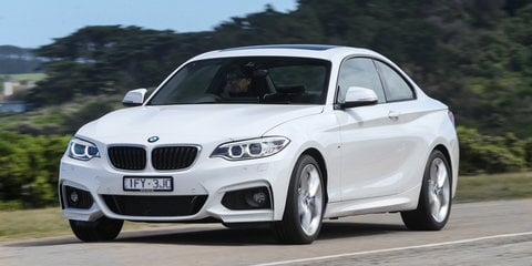 2017 BMW 2 Series Review:: M240i and 230i