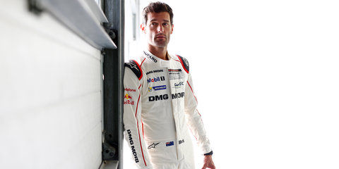 Porsche working on 'Mark Webber mode' for autonomous cars