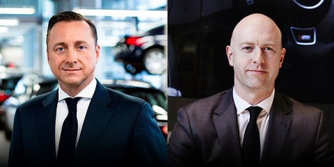 Audi Australia boss to head UK arm, Cian O'Brien to take over local operations