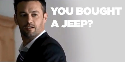 Jeep not a 'cute, funny, luxury or pretentious' brand: New CEO planning image makeover