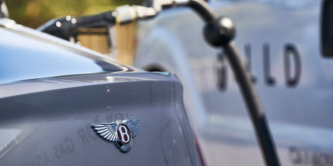 Bentley bringing back full-service refuelling... to wherever you are