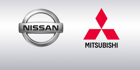 Nissan and Mitsubishi announce shared parts and accessories warehousing in Australia