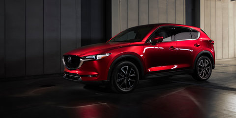 New Mazda CX-5 to gain seven-seat option - report
