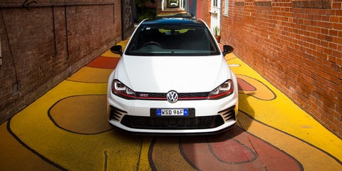 2016 Volkswagen Golf GTI 40 Years:: Week with review