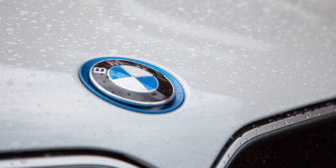 BMW mulling electric venture with Great Wall for China - UPDATE