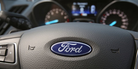 Ford's autonomous car that you can't buy will be joined by one that you can… at some point
