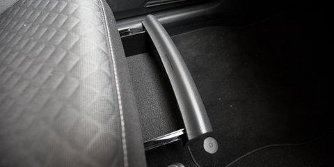 2017 Volkswagen Tiguan 110TDI Comfortline review