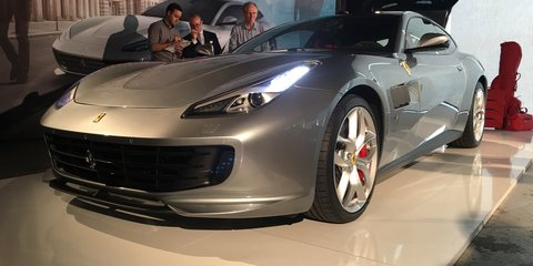 Ferrari seeing unprecedented sales with V8 demand and growing wait lists