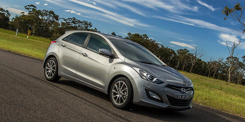 2015 Hyundai i30 Active X Review Review