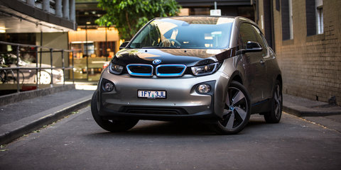 2017 BMW i3 94Ah review: Long-term report one - introduction