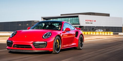 "Porsche opens $60mil LA Experience Centre with test track: Local arm ""absolutely"" keen"