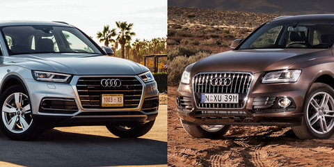 2017 Audi Q5: What's changed?