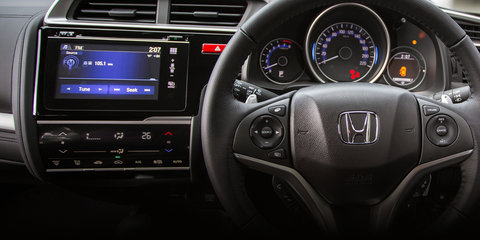 2016 Honda Jazz VTi-S Review: Long-term report two - infotainment UPDATED
