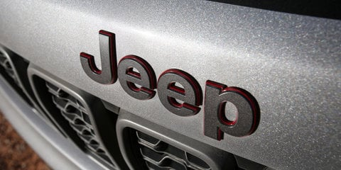 Jeep Grand Wagoneer could be delayed by cash, factory problems - report