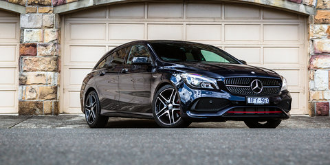 2016 Mercedes-Benz CLA 250 Sport 4Matic Shooting Brake review