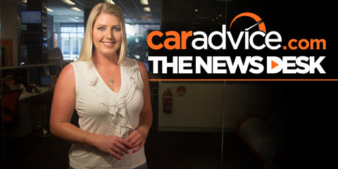 CarAdvice News Desk: the weekly wrap for November 4, 2016