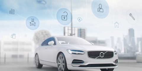 Volvo launches mobile concierge service in the US