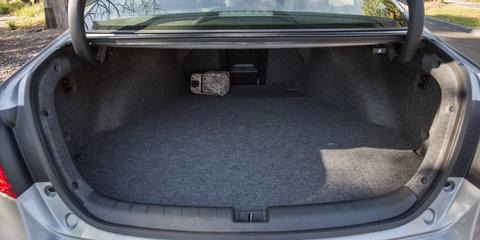2017 Honda Accord V6 review