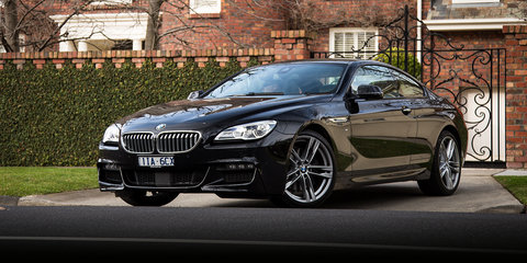 2016 BMW 650i review