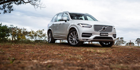 2016 Volvo XC90 D5 Inscription review