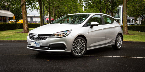 2017 Holden Astra R review