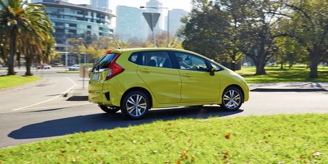 2016 Honda Jazz VTi-S review: Long-term report five – highway and country driving