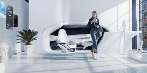 Hyundai to showcase high-tech house, wearable robot tech at CES