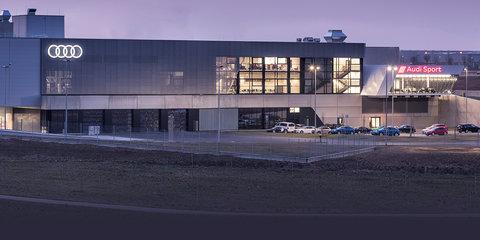 Audi Sport GmbH launches to continue quattro division's good work