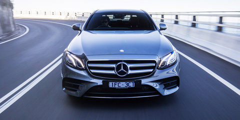 Mercedes-Benz to collect autonomous driving data in Australia from 2017