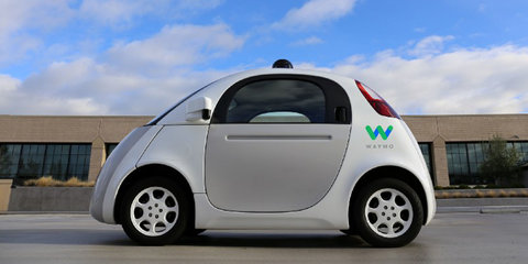 Google's self-driving car project is now Waymo, may become autonomous ride-sharing service