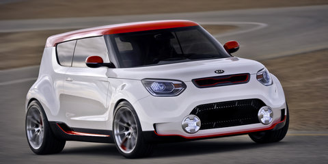Kia development chief plots next-gen Soul GT