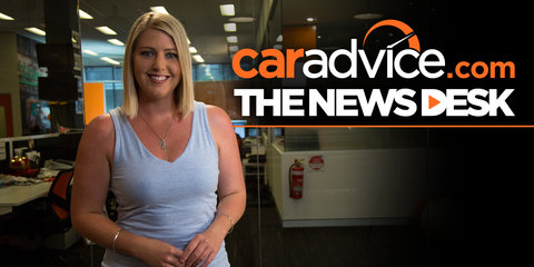 CarAdvice News Desk: The weekly wrap for January 27, 2017