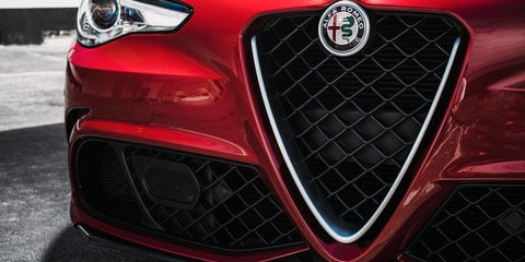 Alfa Romeo Giulia coupe set for Geneva debut