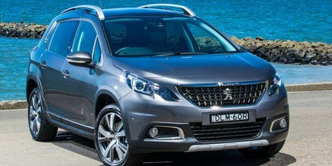 2017 Peugeot 2008 review
