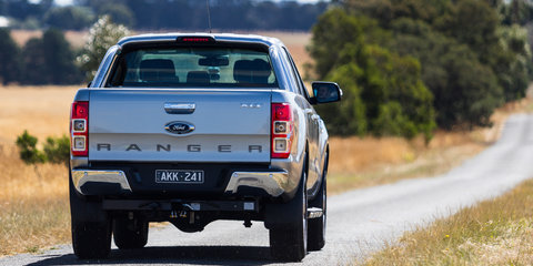 2015/16 Ford Ranger recalled for gearbox fix
