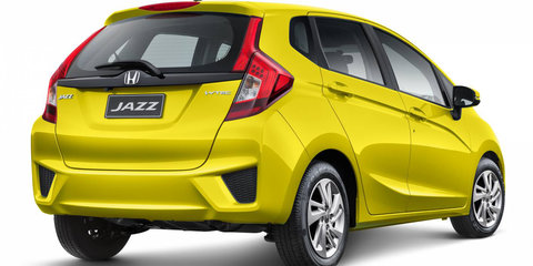 2017 Honda Jazz, Odyssey pricing and specs